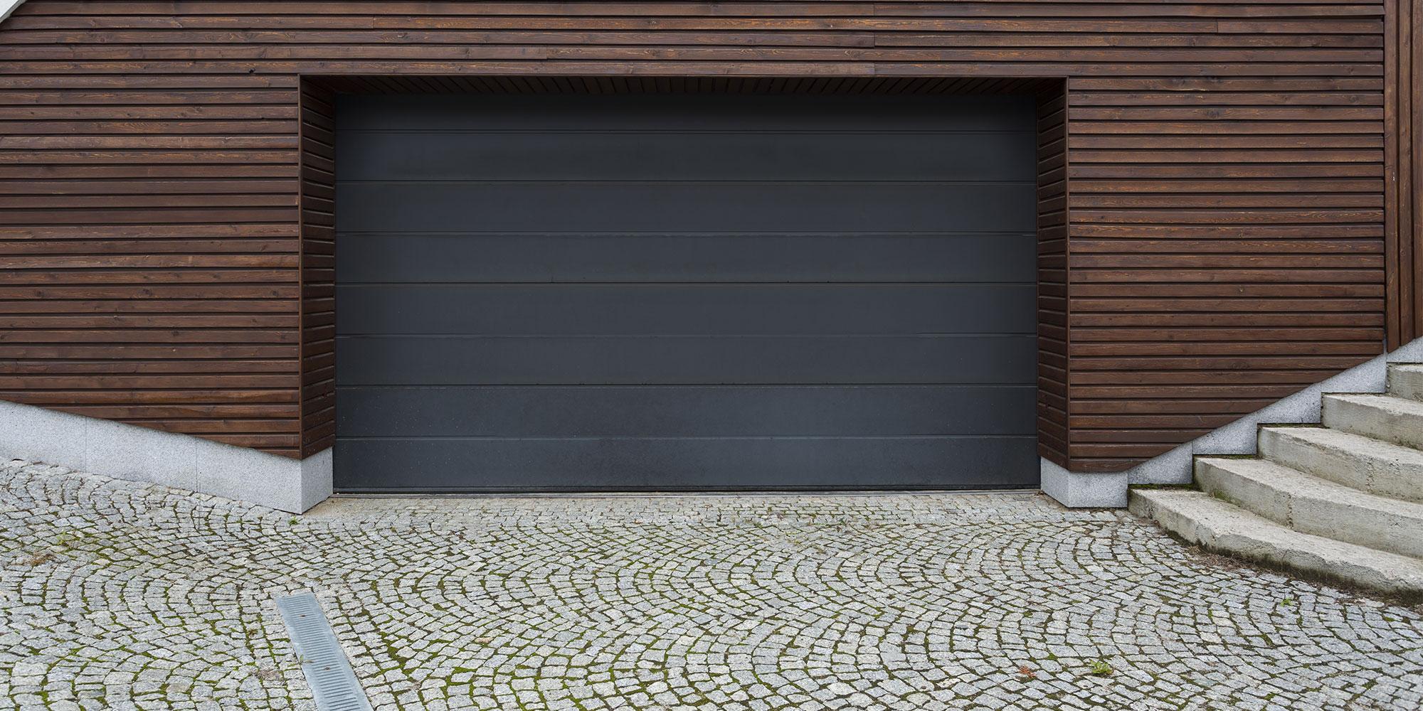 reparacion puertas garaje barcelona