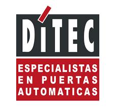 servicio tecnico ditec puertas automaticas
