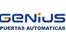 servicio tecnico genius puertas automaticas